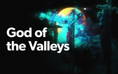 God of the Valleys